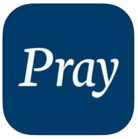 Time to Pray CoE APP image